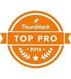 Featured on Thumbtack