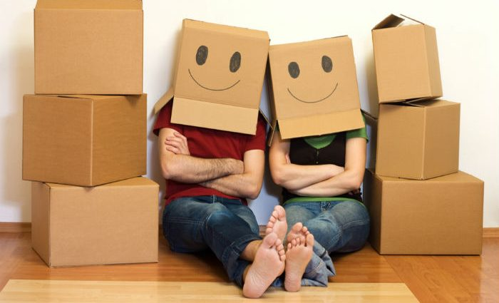 10 Ways to Make Moving Home Easier - vector Movers NJ