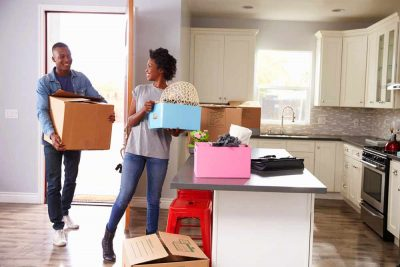 things to remember at your new home - Vector Movers NJ