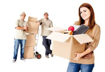 New Jersey Office Relocation - Vector Movers NJ