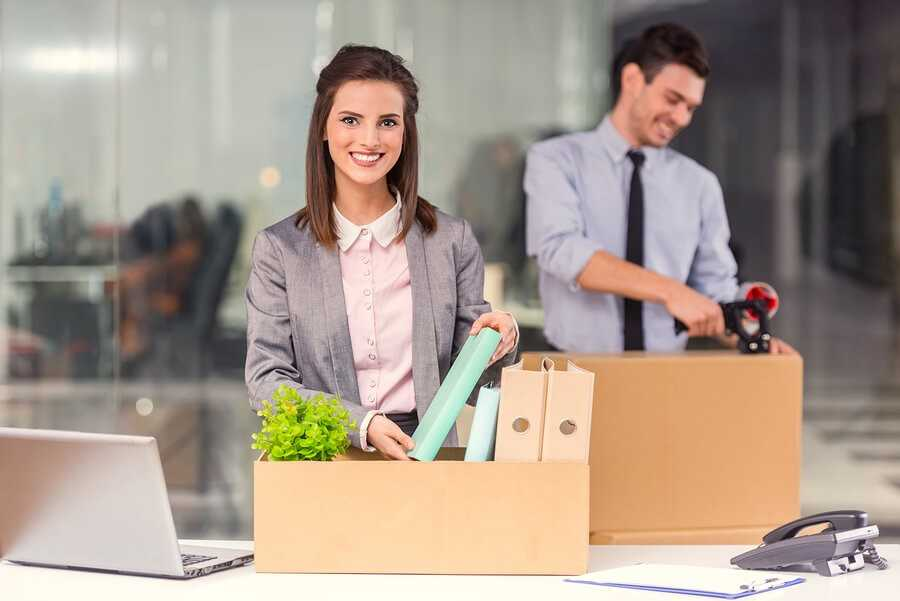 Office Moving Made Easy - Vector Movers NJ