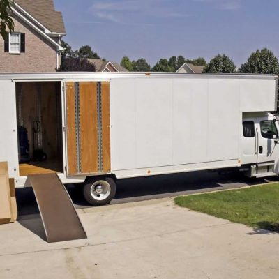 Hire Local Moving Company