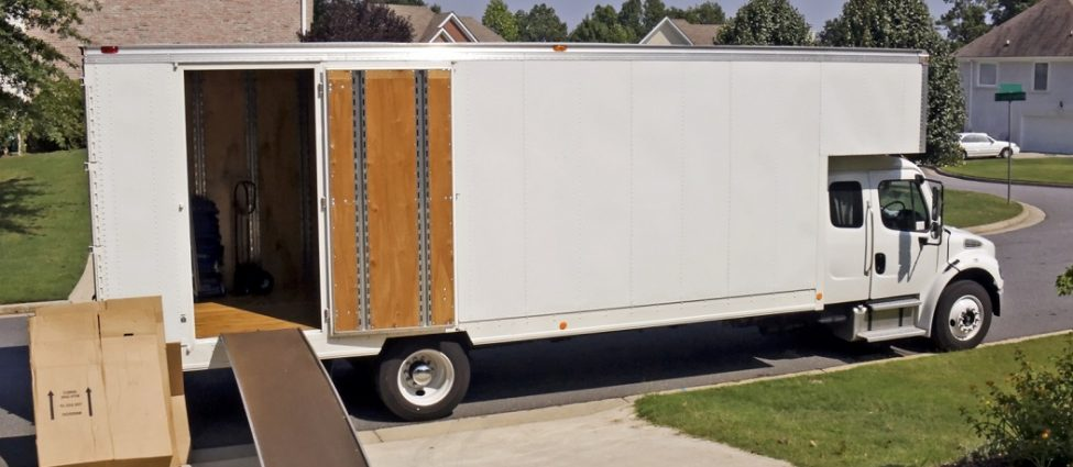Hire Local Moving Company