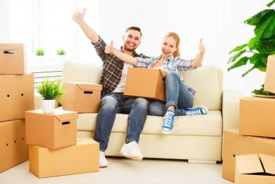 Moving Company Packing Services