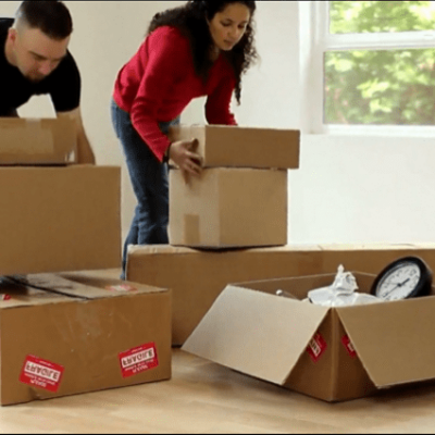 Skip the Big DIY Move | NJ Moving Company