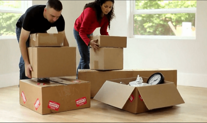 Skip the Big DIY Move | NJ Moving Company
