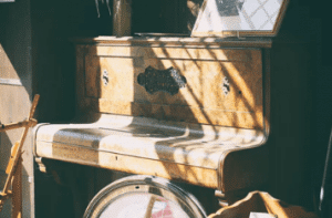 You should hire professionals when moving your piano to avoid any damage.
