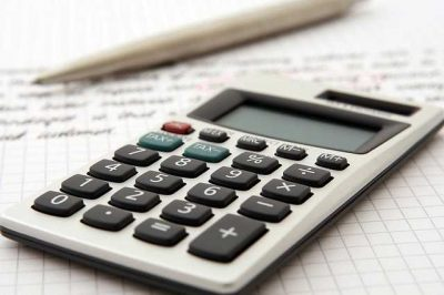 Counting binding estimate