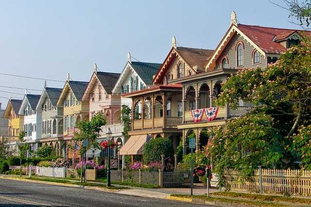 Best NJ cities for families