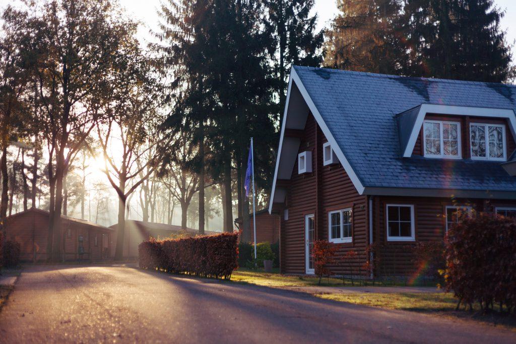 Family house in Plainfield NJ.