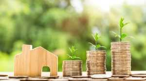 Money to buy your first home
