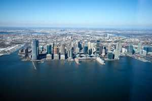 Best cities for singles in New Jersey