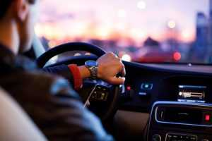 Driver will transport your car to NJ