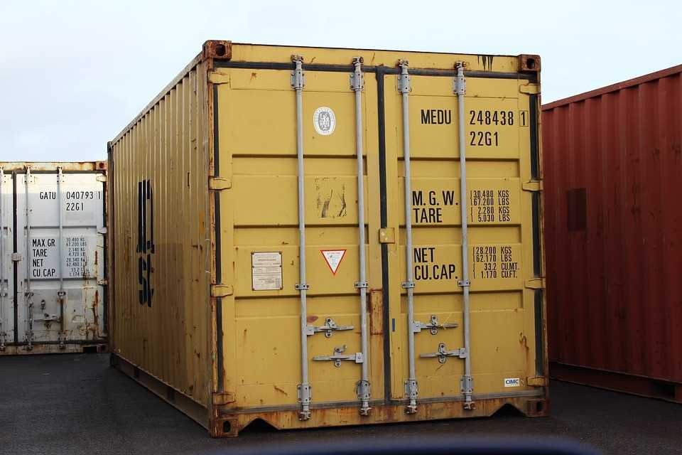 Learn all about the many advantages of portable storage containers.