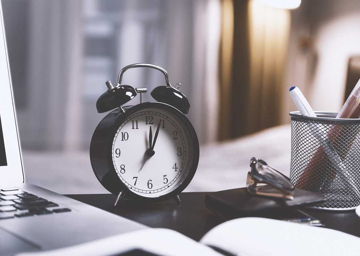 If you want to determine the time your move will take, you have to stop looking at the clock on your table and start planning.