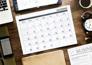 Calendar you should use ti pick the cheapest time to move