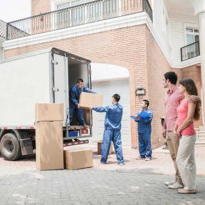 New Jersey Movers | NJ Moving Company | Moving Companies NJ | Movers NJ