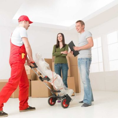 Hudson County Movers | Hudson County Moving Company