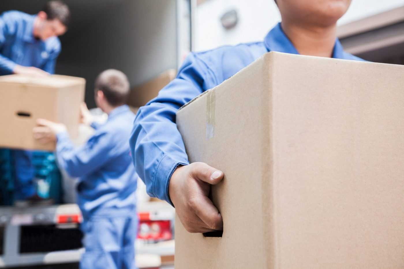 Weehawken Movers, NJ | Weehawken Moving Company
