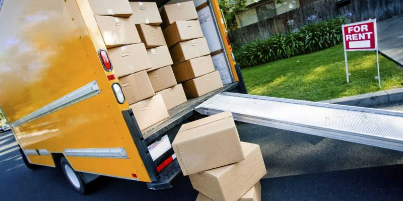 Moving Truck | Secaucus Moving Company