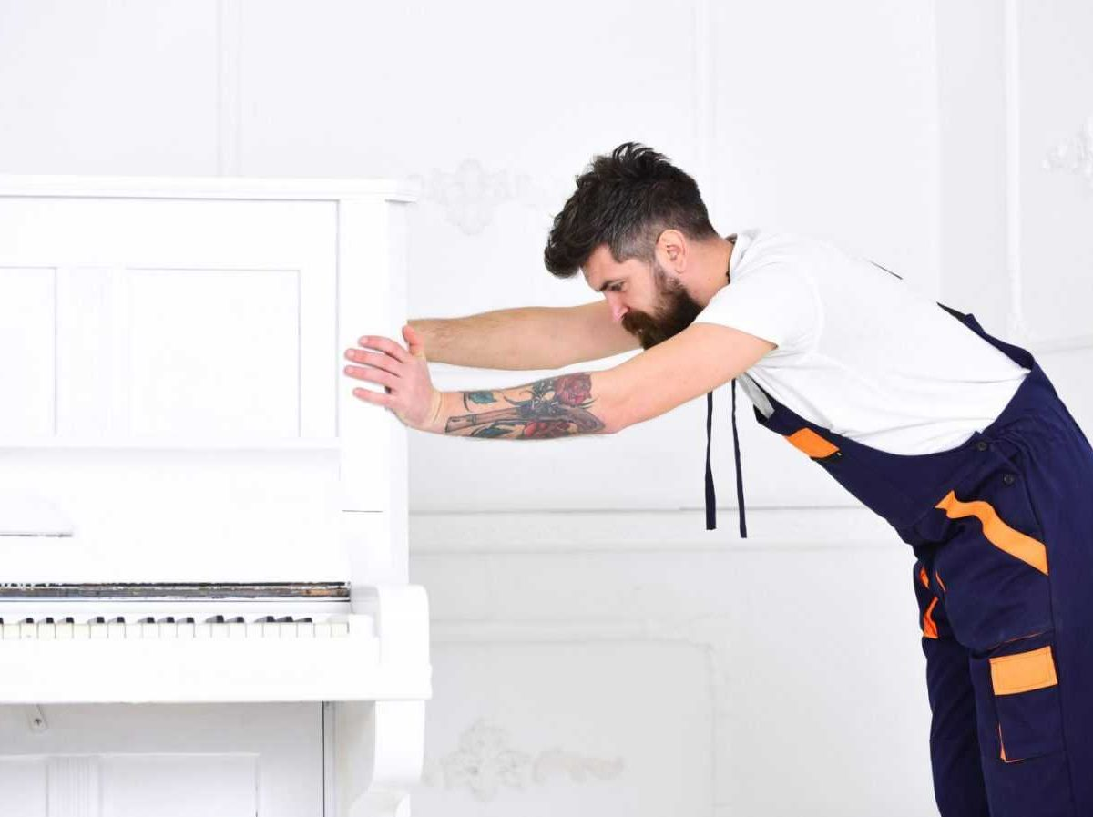 Top Piano Movers NJ | Piano Moving Company in NJ