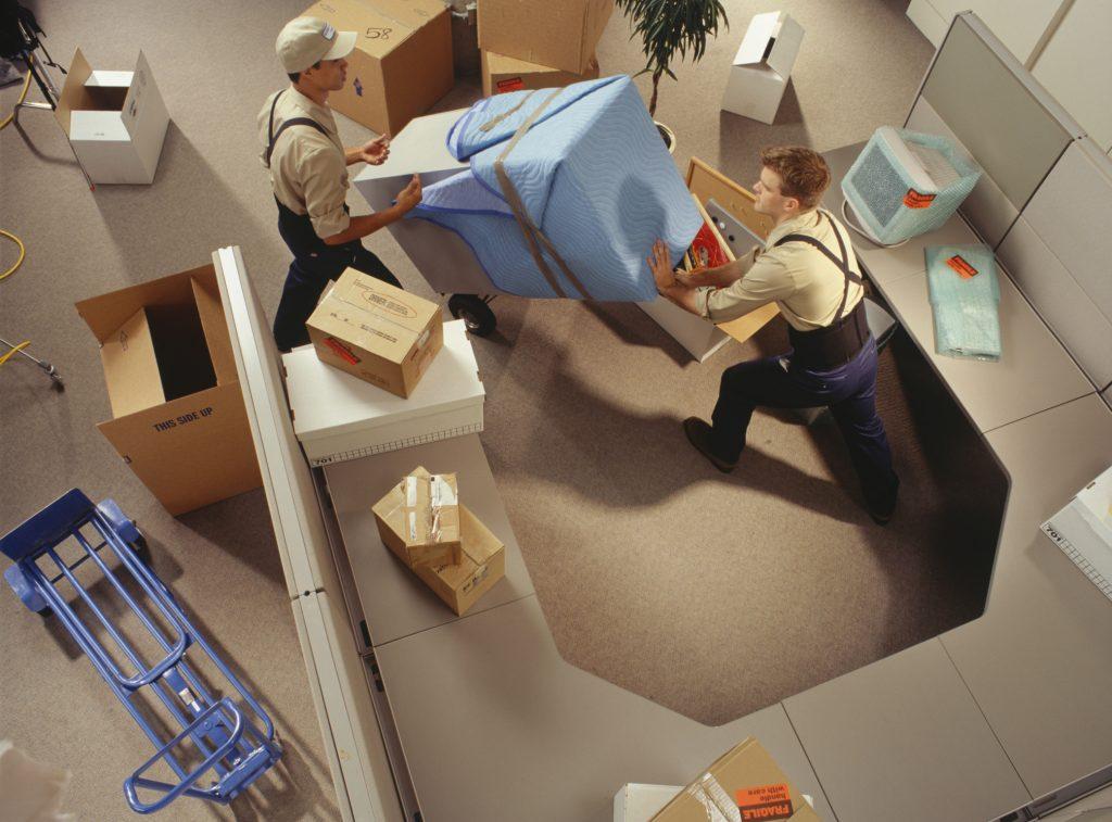 Englewood movers