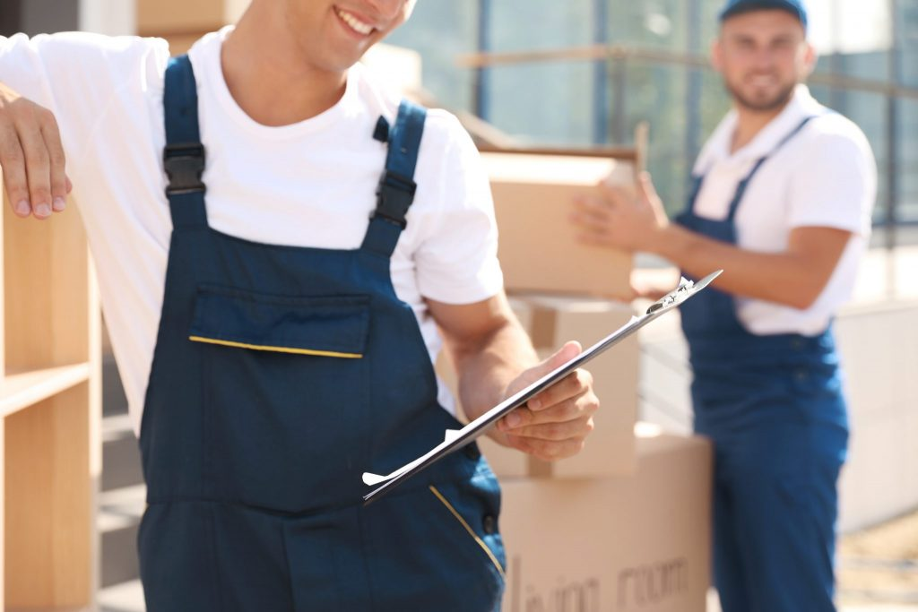 Bergen County Moving Company