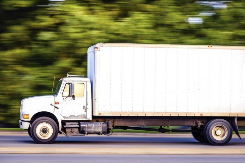 Moving Truck | Moving Company in Plainfield, NJ