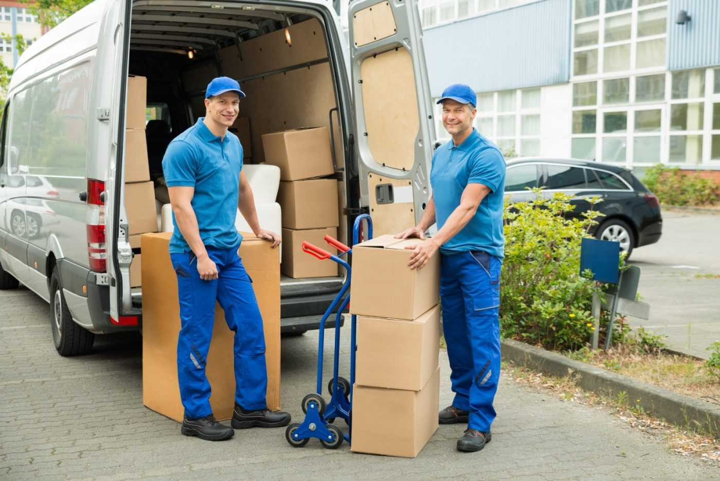 Bayonne Movers, NJ | Bayonne Moving Company