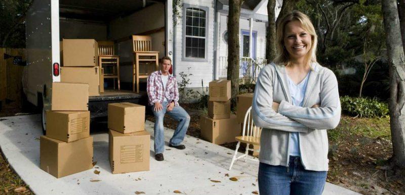 Moving Company Kearny NJ   Moving Day