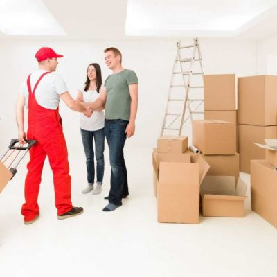 Jersey City Movers | Moving Company in Jersey City