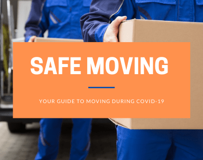 Moving Companies During COVID-19 (coronavirus) | Movers | YOUR GUIDE TO SAFE MOVING DURING COVID-19